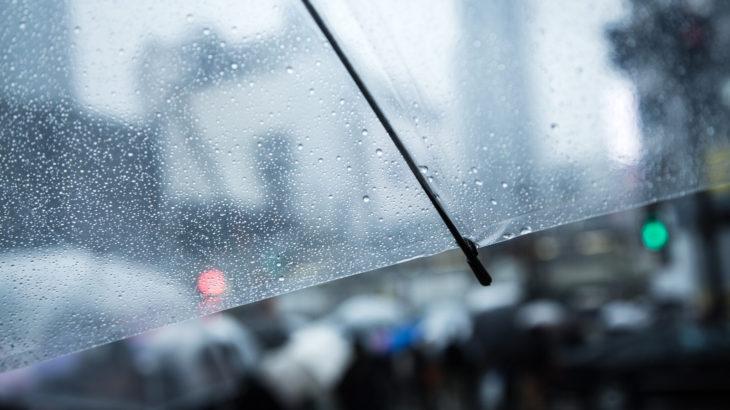 雨予測が完璧に!ダウンロードしておくと重宝する2つの無料雨アプリ!